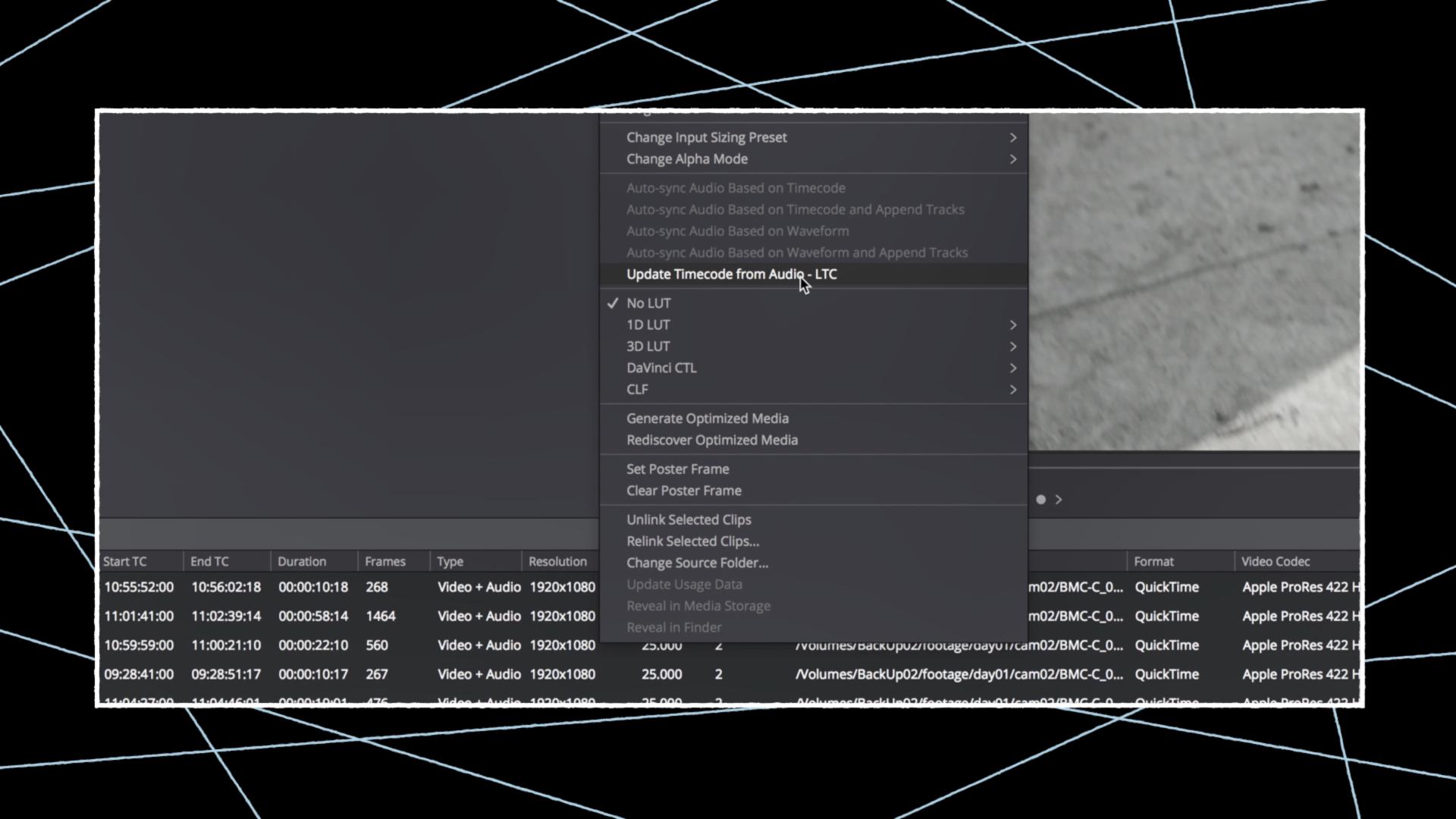 Adobe Premiere Pro | NanoLockit